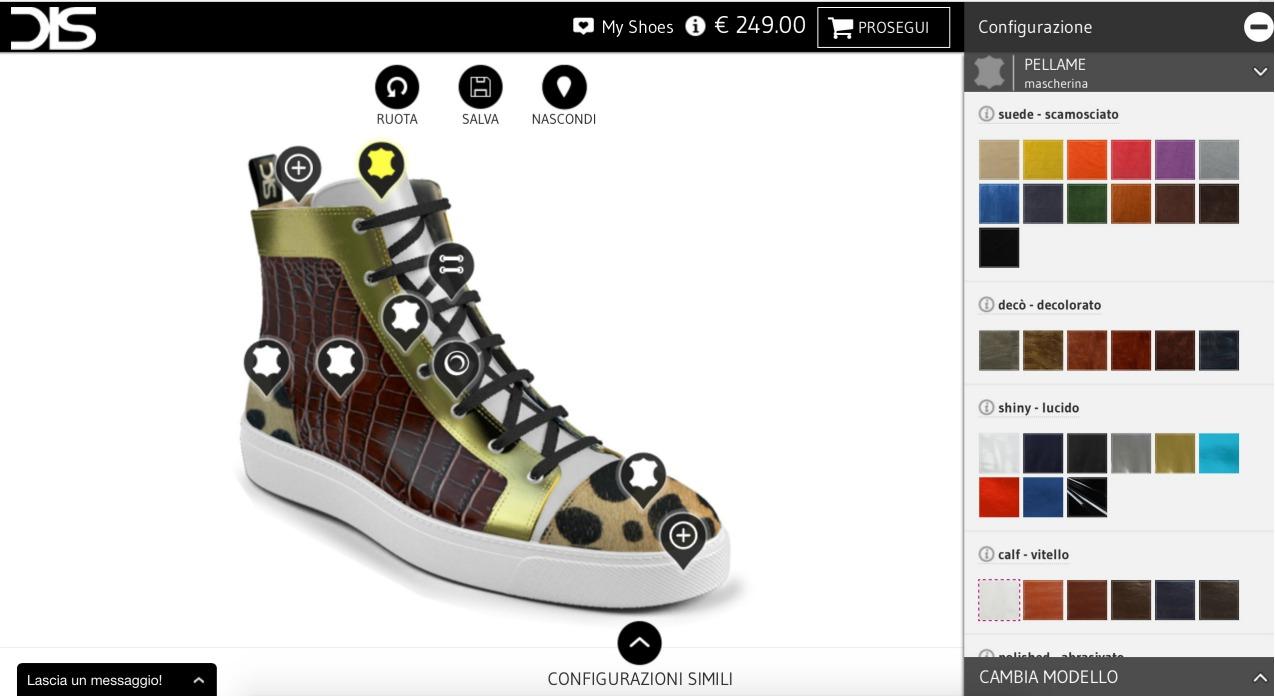 Be different, be yourself: quando la scarpa parla di noi con Design Italian Shoes , alessia milanese, thechilicool, fashion blog, fashion blogger
