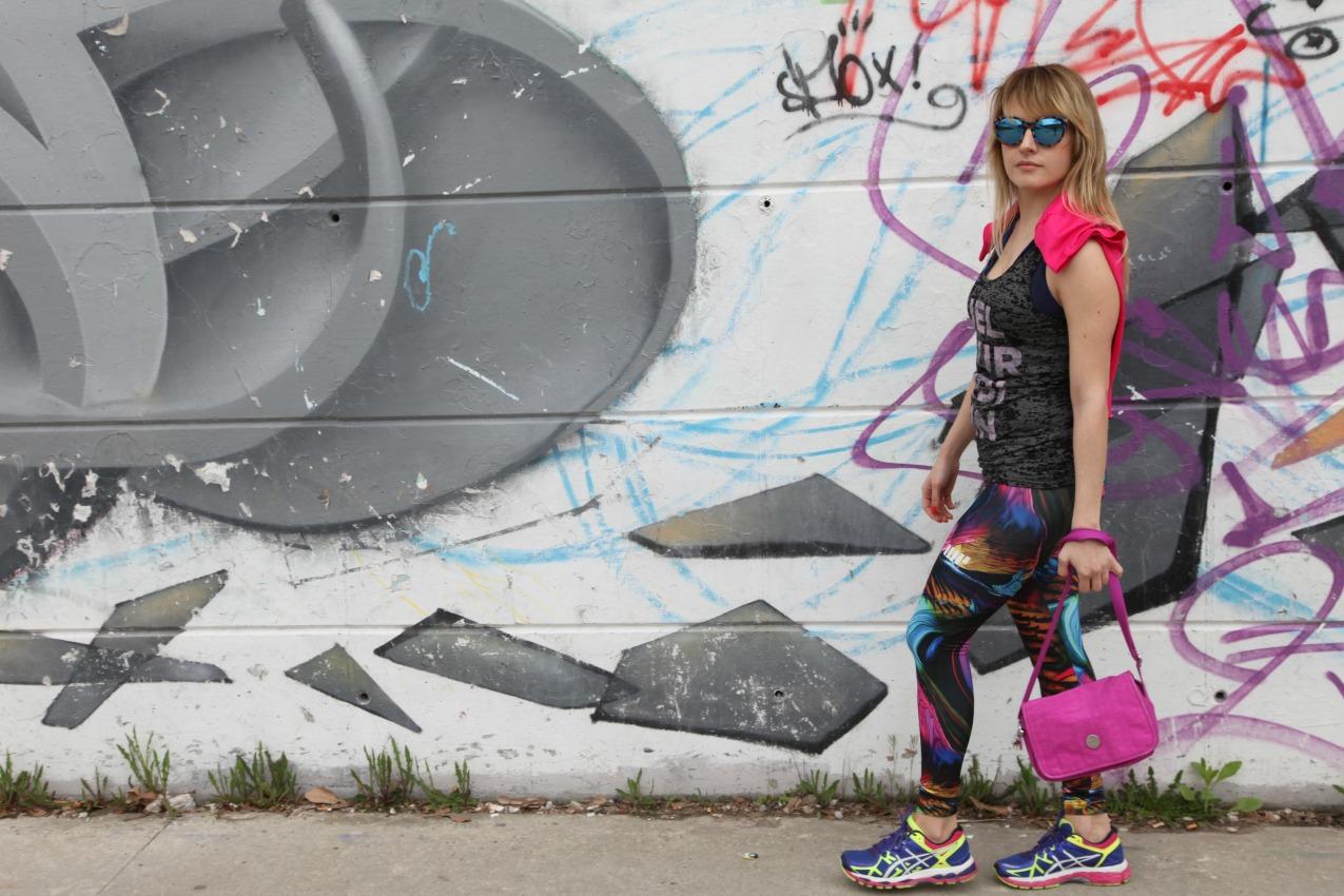 Sentore di nebbia e libertà e chilometri nelle gambe , alessia milanese, thechilicool, fashion blog, fashion blogger, myprotein integratori