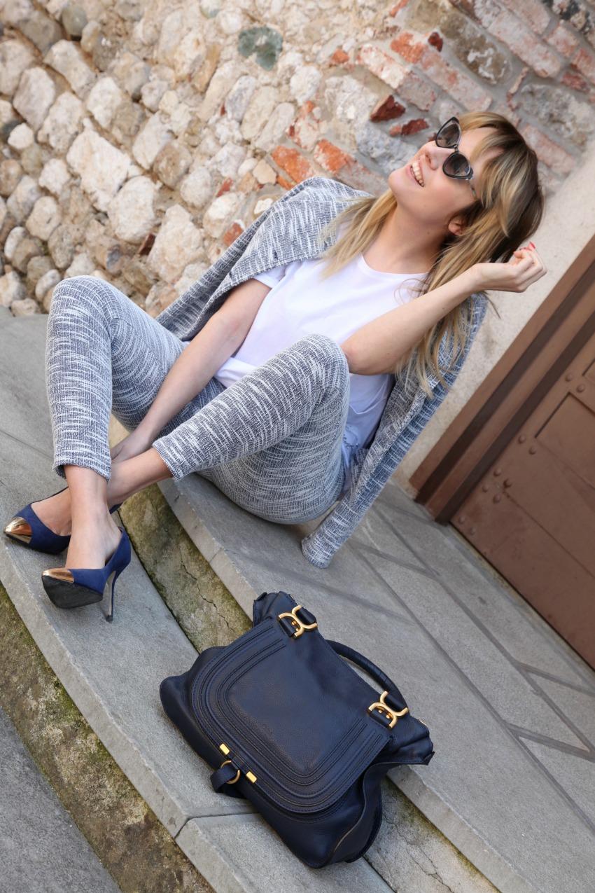 Storie di notti, sveglie e tramonti che non hanno fine, alessia milanese, thechilicool, fashion blog, fashion blogger, risskio