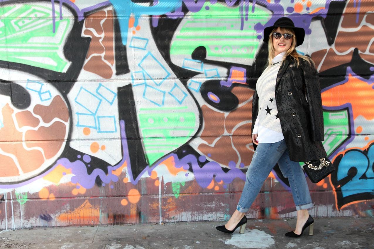 Desideri e tiepidi pomeriggi di Marzo, alessia milanese, thechilicool, fashion blog, fashion blogger, trench guess, felpa risskio, borsa dior