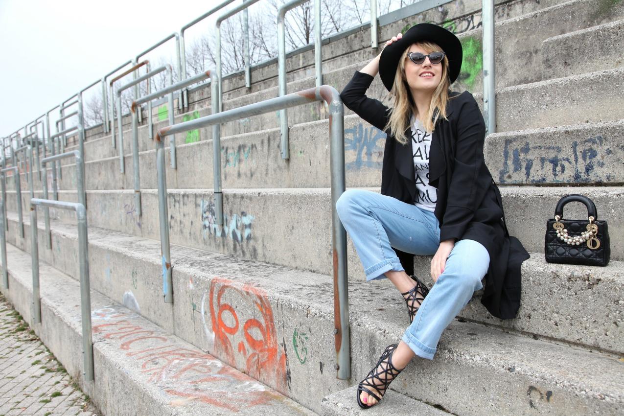 Aspettare. Cuore, pelle e città., alessia milanese, thechilicool, fashion blog, fashion blogger