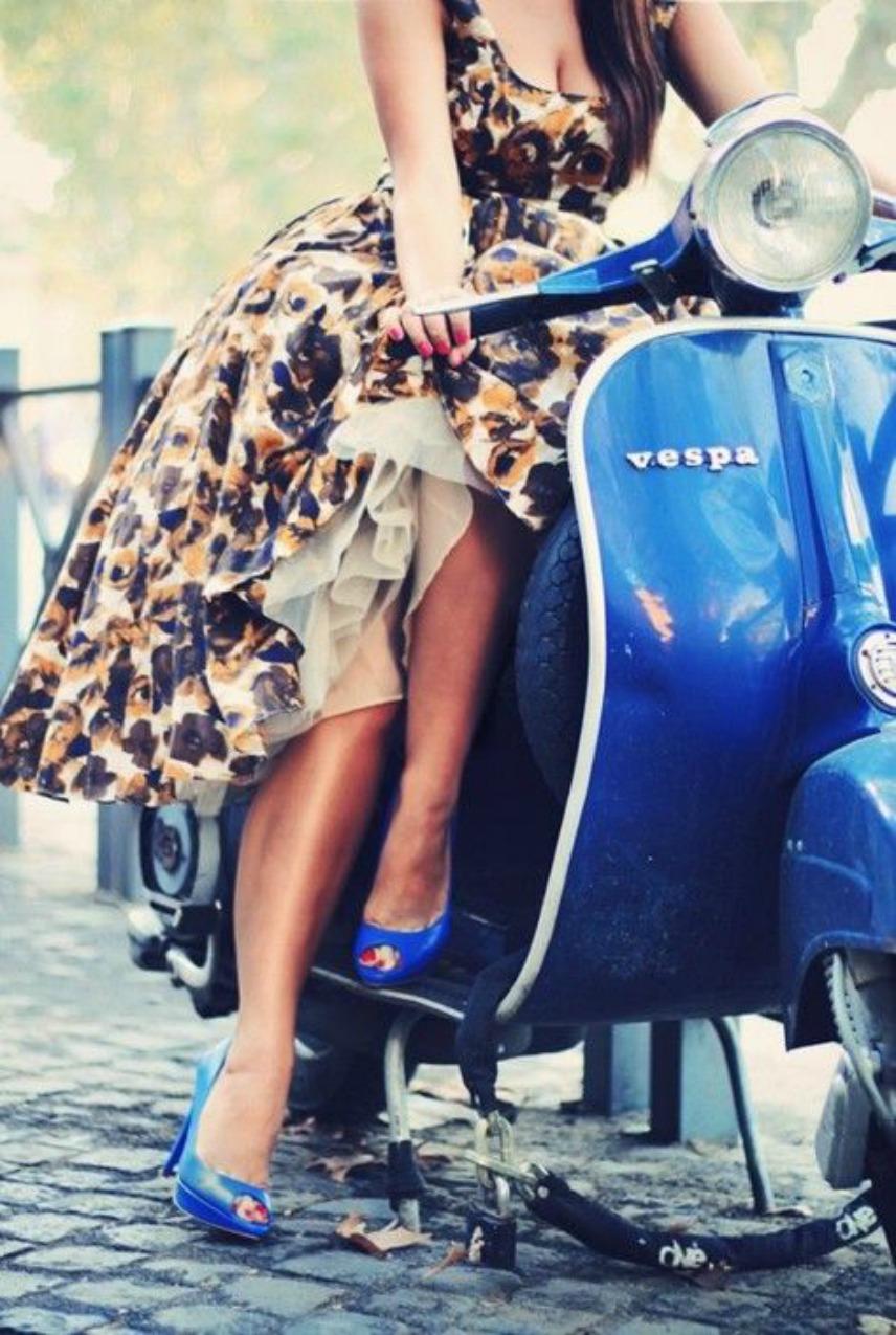 Sei modi per fare la differenza nella vita e nel mondo, alessia milanese, thechilicool, fashion blog, fashion blogger , lucia giovannini