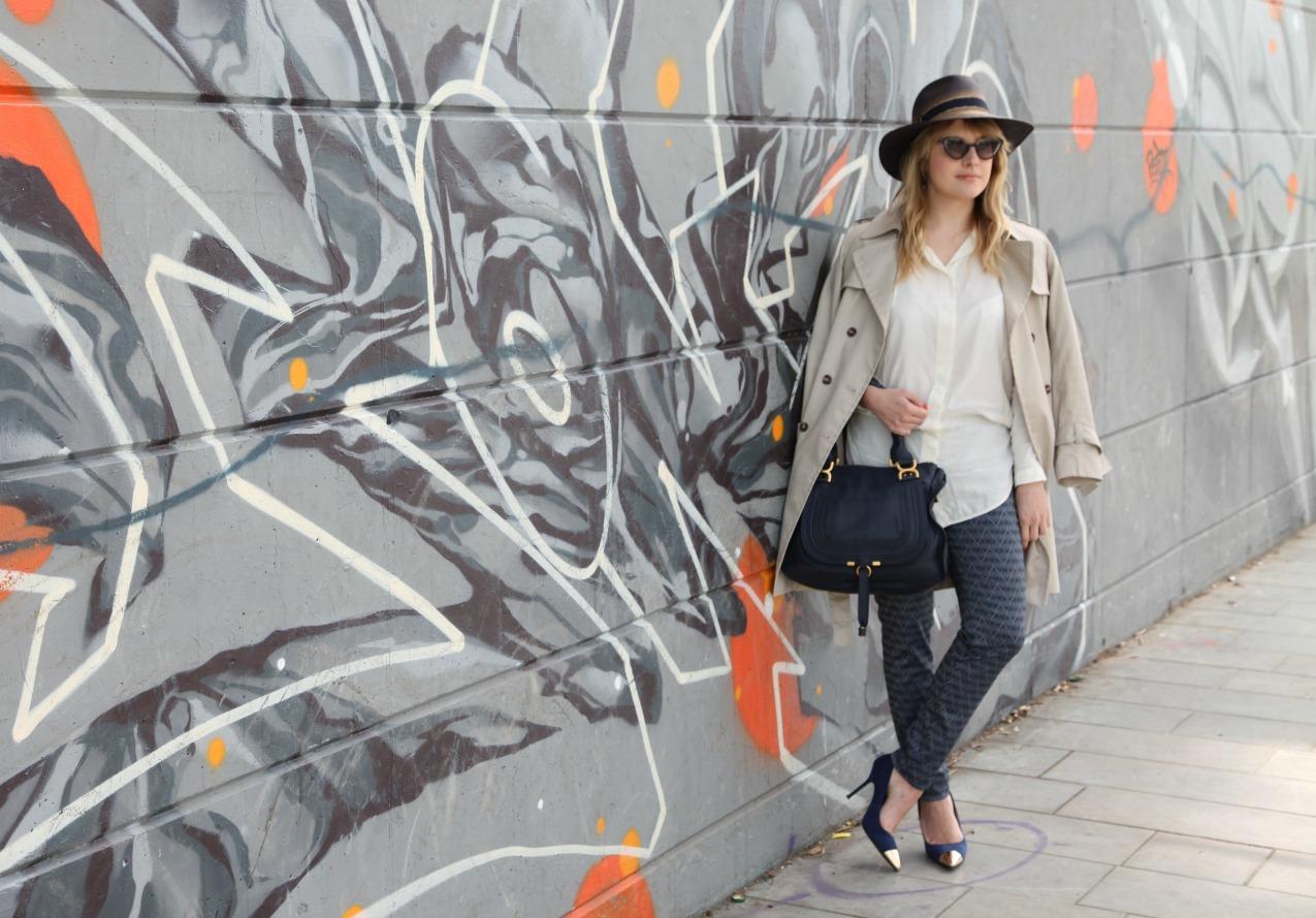 Storie di anima, peccato e cenni di blu, alessia milanese, thechilicool, fashion blog, fashion blogger, chloe bag