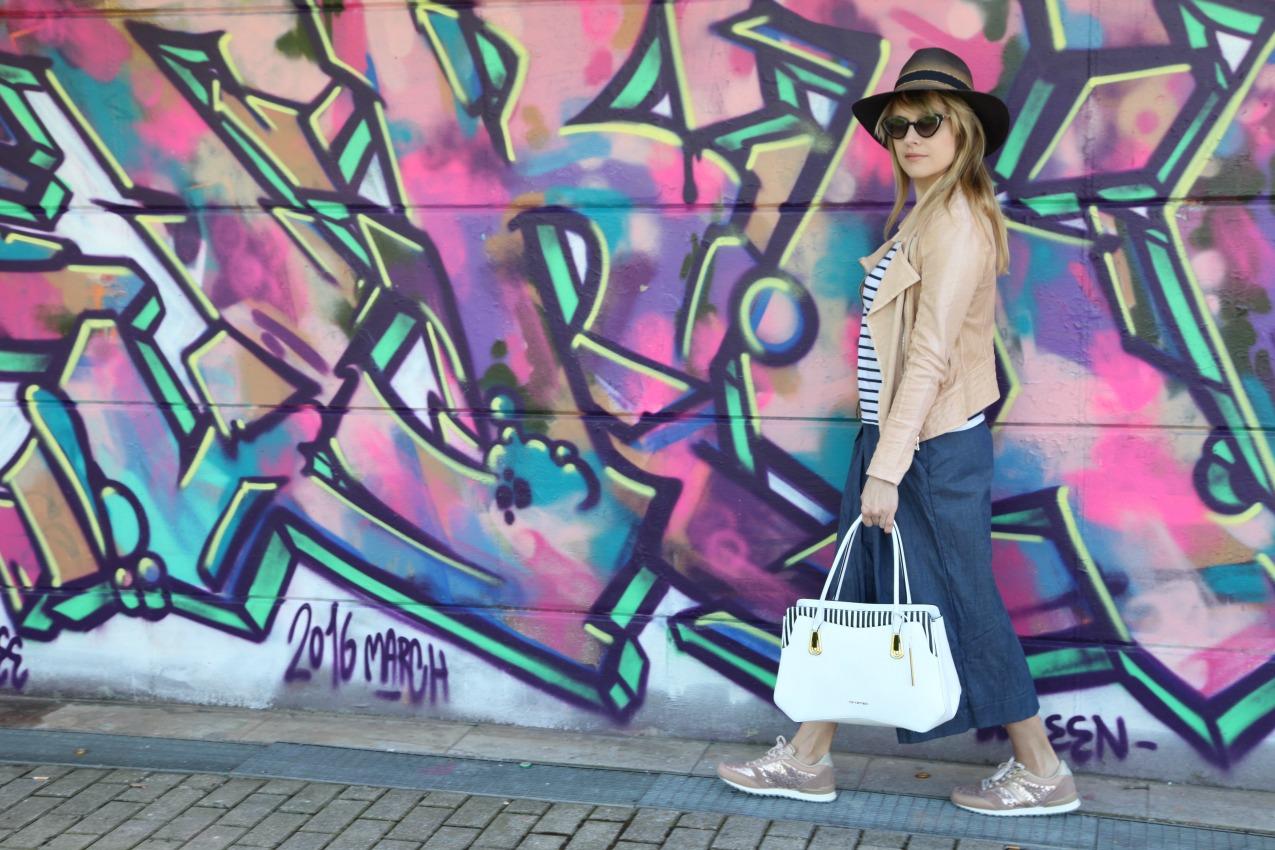 Storie in punta di righe e pensieri del Martedì, alessia milanese, thechilicool, fashion blog, fashion blogger , deichmann shoes, cromia borse