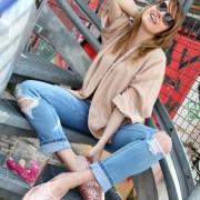 Sogni, velleità ed un pizzico di glitter , alessia milanese, thechilicool, fashion blog, fashion blogger , deichmann