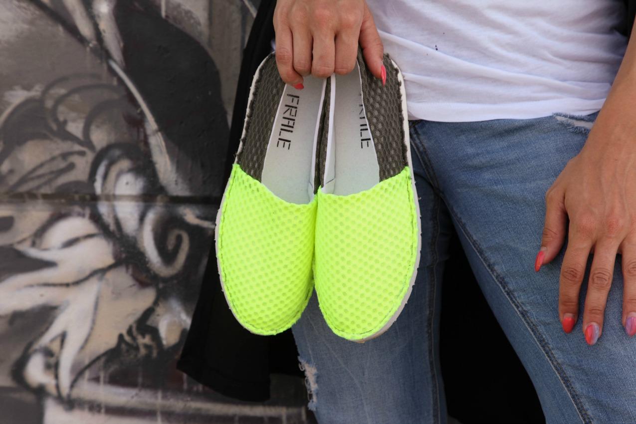 Frale: l'eccellenza ai nostri piedi | The chili cool