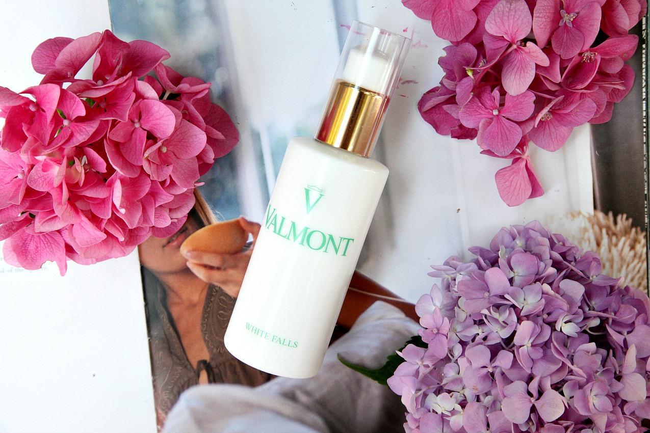 Pelle a prova di bellezza con lo skincare firmato Valmont, alessia milanese, thechilicool, fashion blog, fashion blogger
