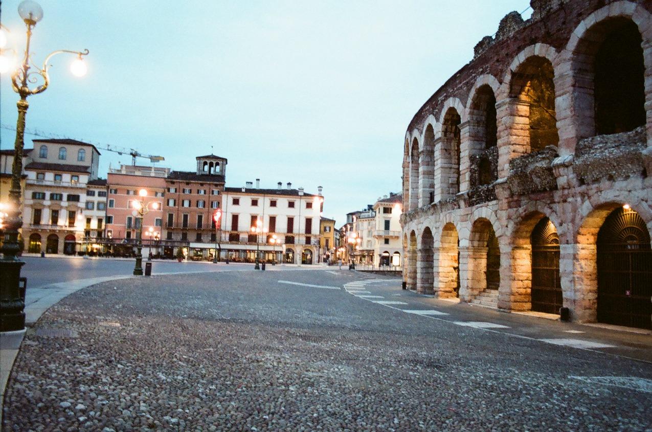 Sogno di una notte di mezza estate e la magia di Verona, alessia milanese, thechilicool, fashion blog, fashion blogger , hotel leon d'oro verona