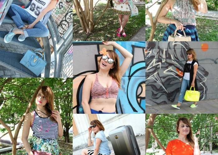 Best of Luglio 2016: sensazioni di stile sotto il sole di Agosto, alessia milanese, thechilicool, fashion blog, fashion blogger, fendi 2jours bag, ysl cabas bag