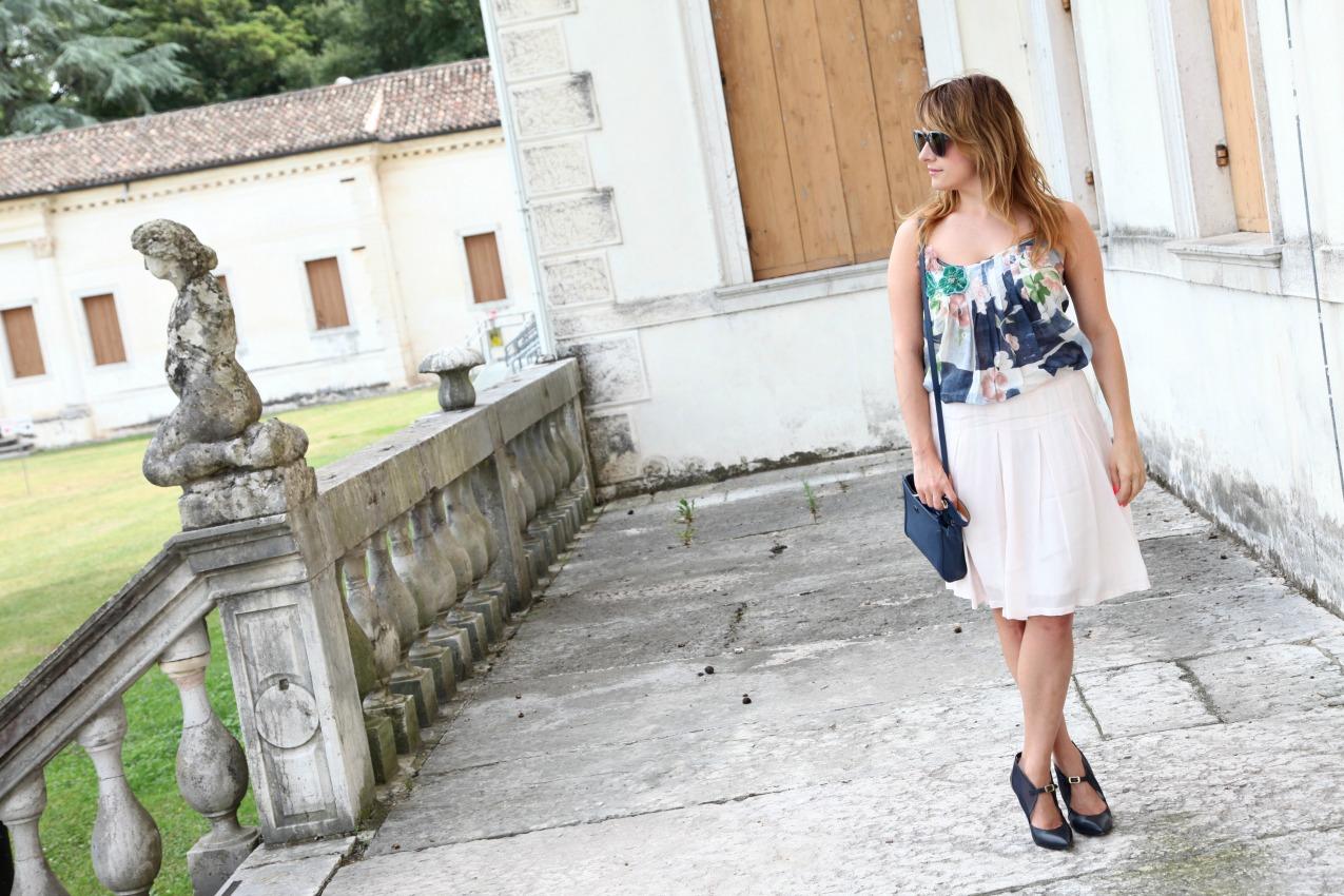 Allenare l'eccellenza, alessia milanese, thechilicool, fashion blog, fashion blogger