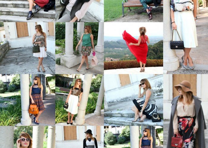 Best of: September 2016, alessia milanese, thechilicool, fashion blog, fashion blogger , alessia milanese x deichmann capsule collection