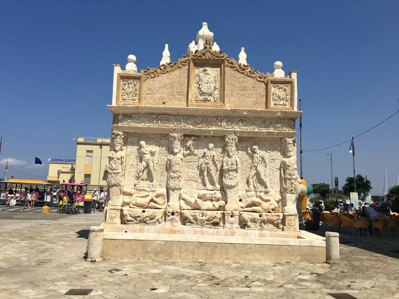 Puglia...un sogno chiamato Salento