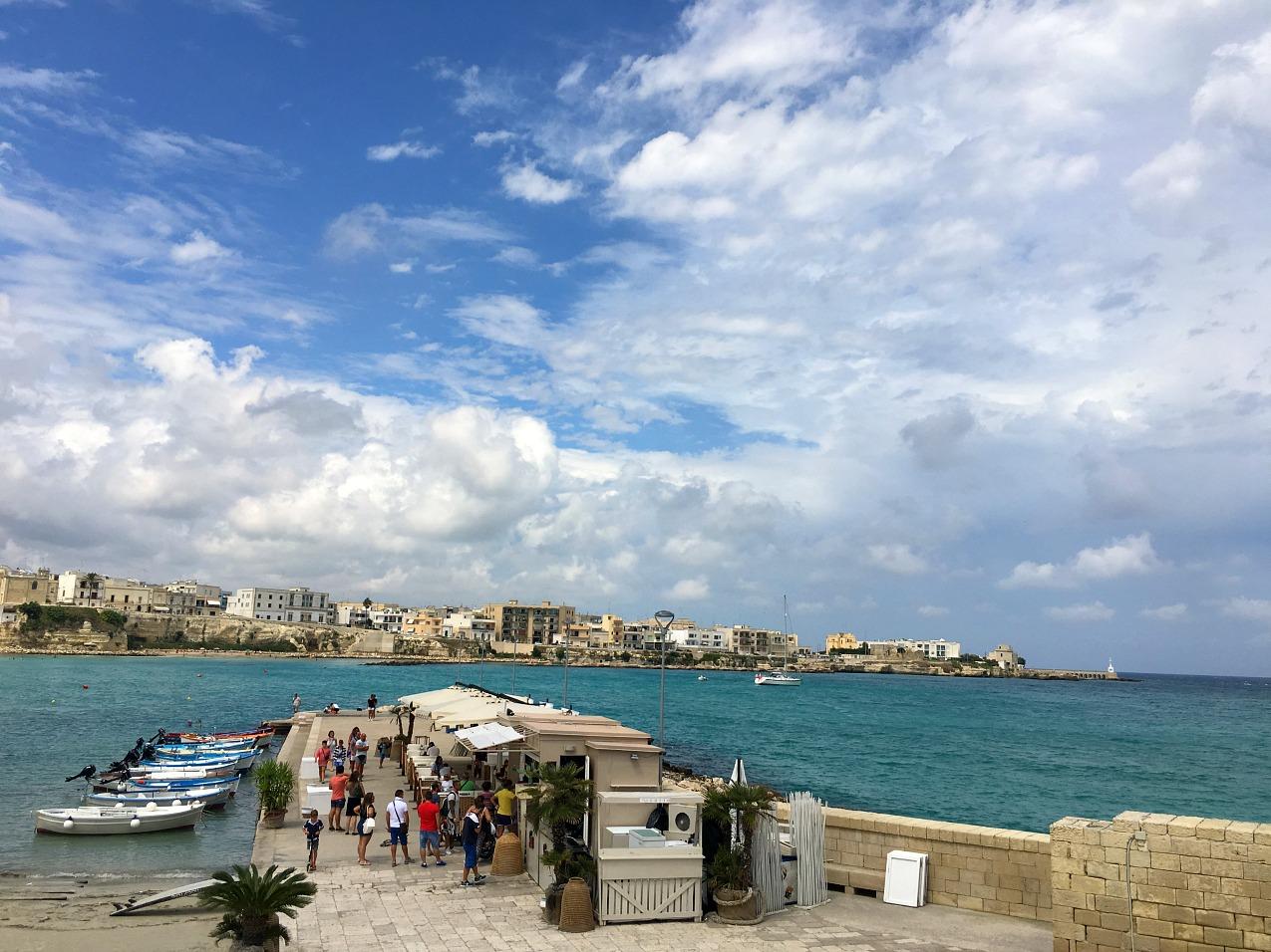 Puglia...un sogno chiamato Salento, alessia milanese, thechilicool, fashion blog, fashion blogger , mnchili jewel bag