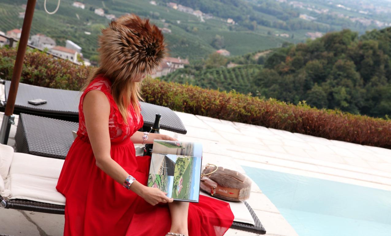 Agriturismo Relais Dolcevista: poesia ed eccellenza made in Italy, alessia milanese, thechilicool, fashion blog, fashion blogger
