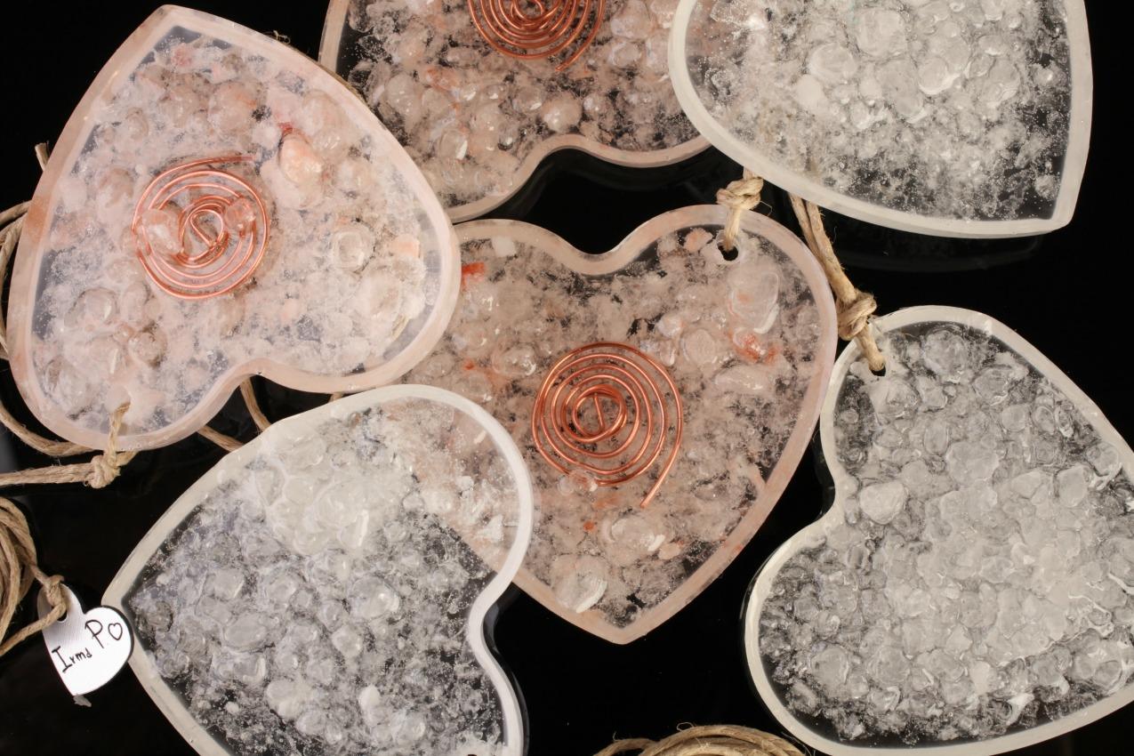 Storie di fortuna e poesia: i cuori di sale di Irma Paulon, alessia milanese, thechilicool, fashion blog, fashion blogger, mnc by martina tittonel