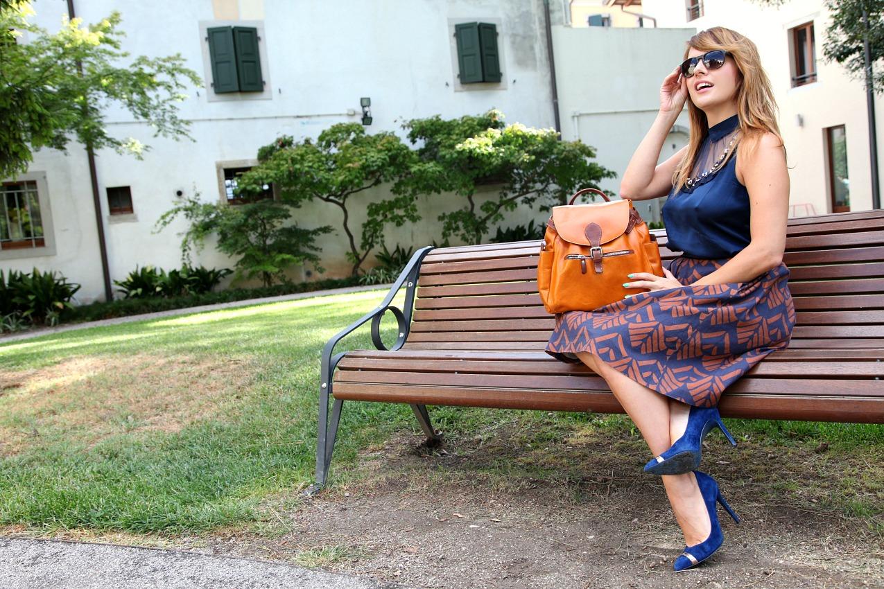 Si dice che sia peccato..storie di blu e mattine, alessia milanese, thechilicool, fashion blog, fashion blogger