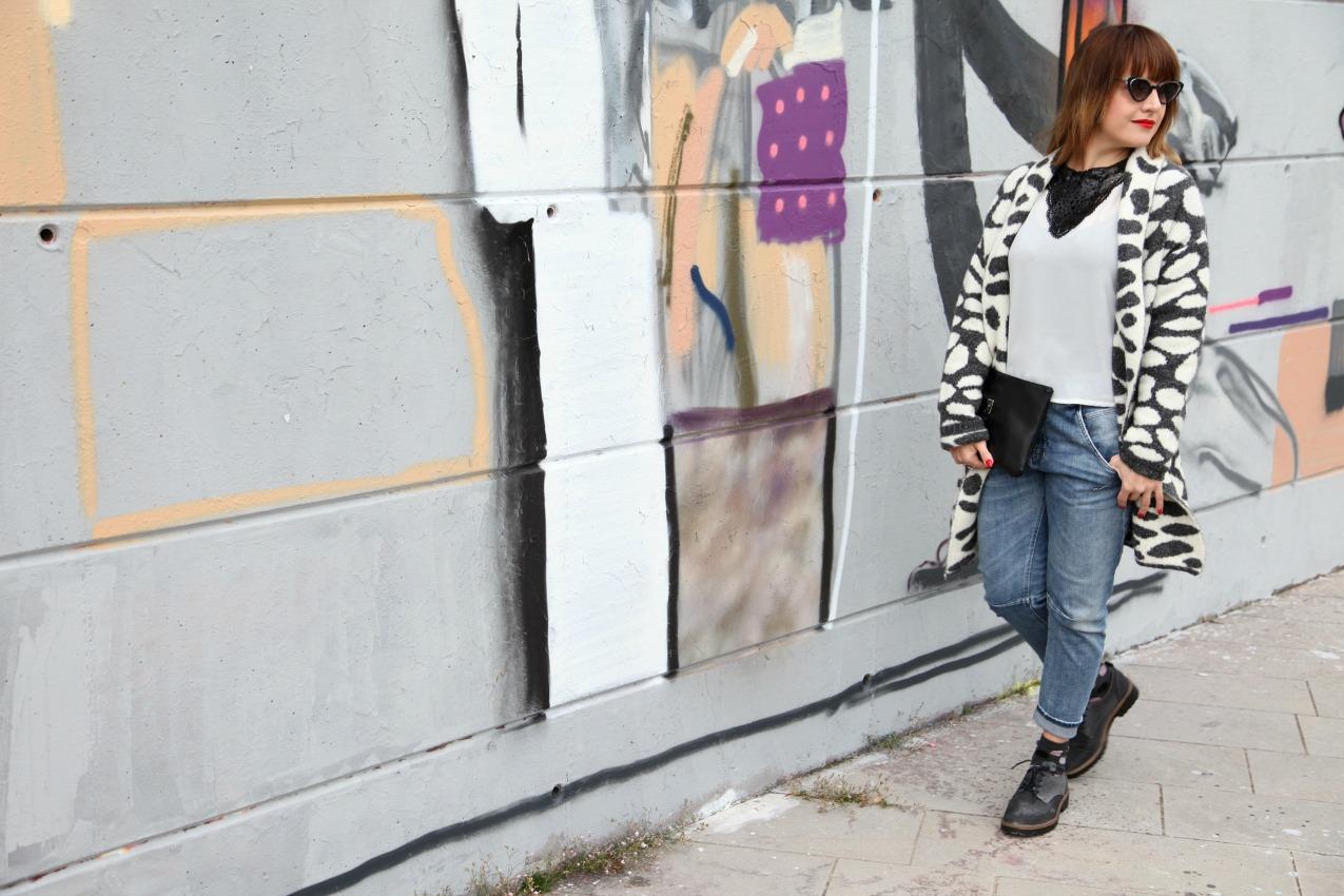 Cardigan e riflessioni d'autunno, alessia milanese, thechilicool, fashion blog, fashion blogger, alessia milanese x deichmann capsule collection