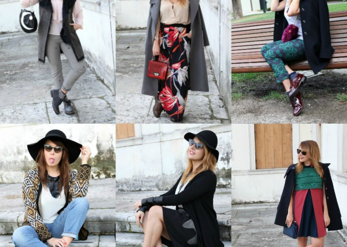 Style corner: come abbinare le francesine, alessia milanese, thechilicool, fashion blog, fashion blogger, alessia milanese x deichmann capsule collection