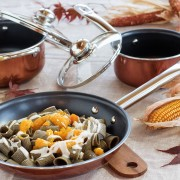 Chili food: autunno in tavola con lo stile Tognana, alessia milanese, thechilicool, fashion blog, fashion blogger, food, mise en place