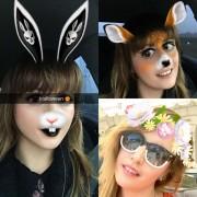 Come funziona Snapchat: breve guida semi seria, alessia milanese, thec hilicool, fashion blog, fashion blogger