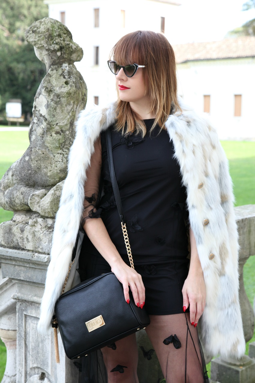 Dress code per party girl eleganti: lo stile di Fratinardi, alessia milanese, thechilicool, fashion blog, fashion blogger, patrizia pepe