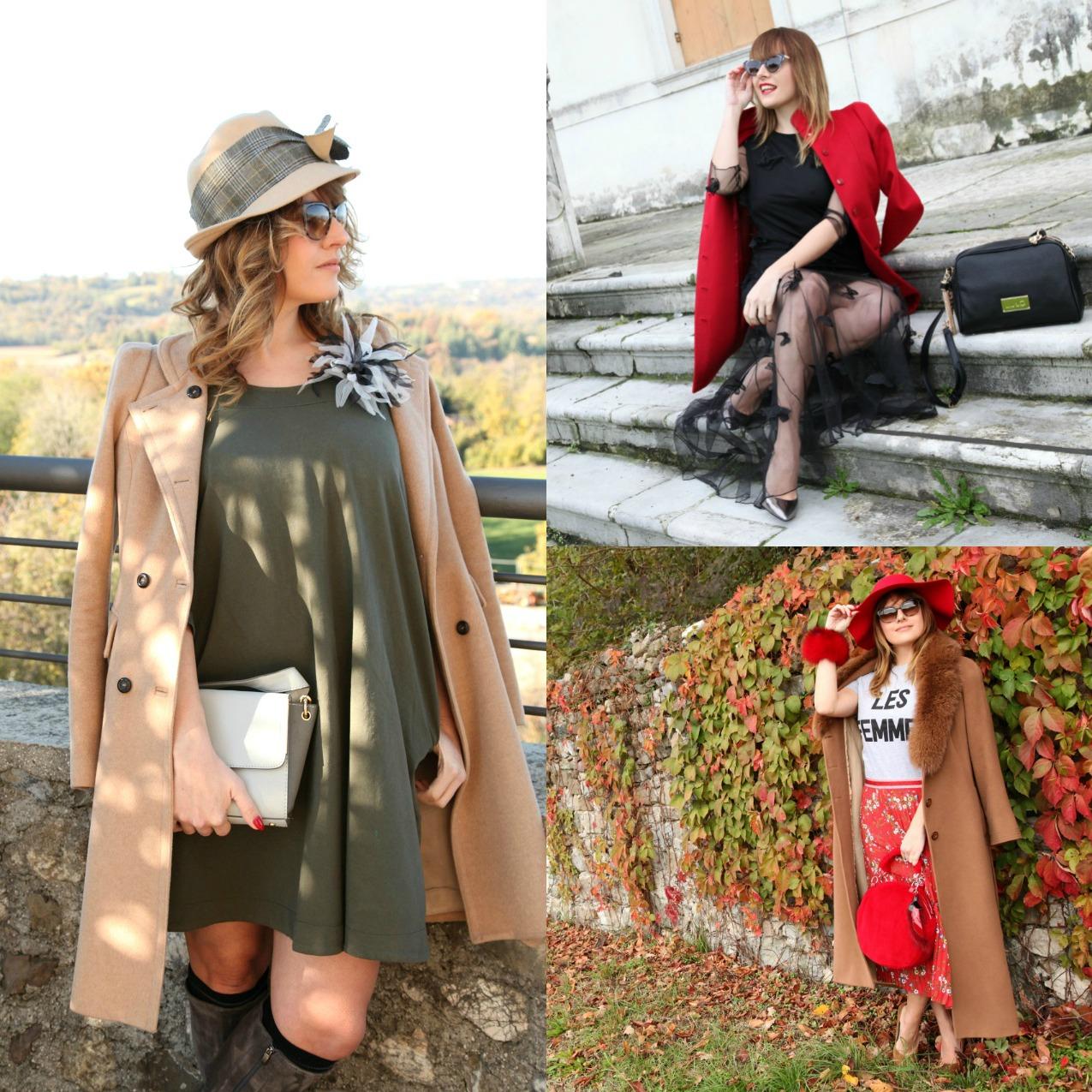 Outfit per il seno piccolo: storie di bellezza, donne e sentimenti, alessia milanese, thechilicool, fashion blog, fashion blogger