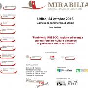 Mirabilia V borsa internazionale del turismo culturale