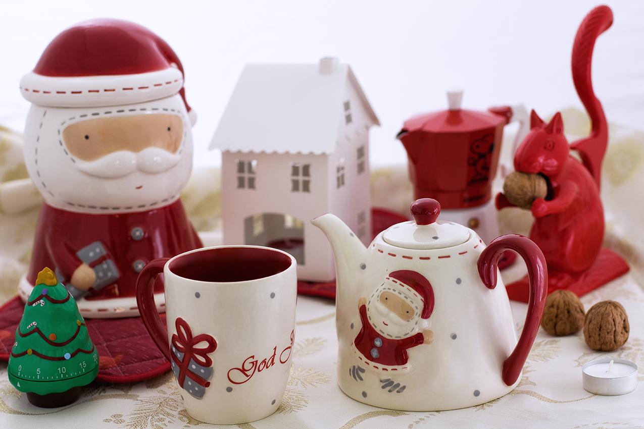 XmasTimeInPrivalia: le mie coccole di Natale