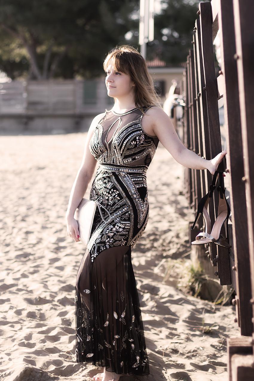 Come vestirsi per Capodanno: il mio outfit scelto su Asos con Sconti.com, alessia milanese, thechilicool, fashion blog, fashion blogger