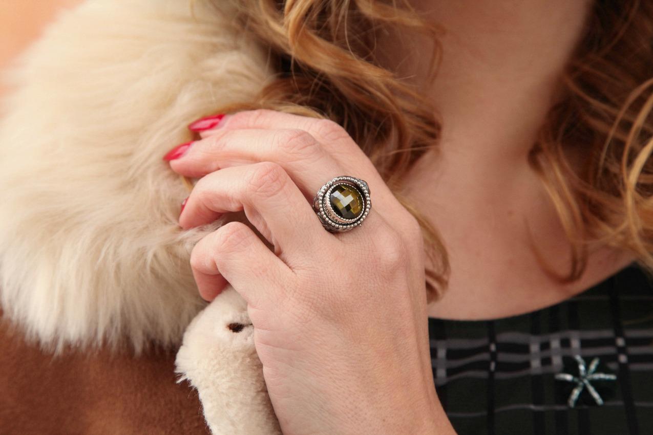 Mesi Reverse: l'eleganza di un gioiello con Gerardo Sacco, alessia milanese, thechilicool, fashion blog, fashion blogger