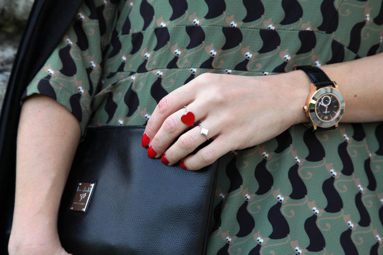 Ringbow: colora il tuo anello con stile!, alessia milanese, thechilicool, fashion blog, fashion blogger