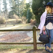 Principesse, rosa e righe blu, alessia milanese, thechilicool, fashion blog, fashion blogger, marcie chloe bag