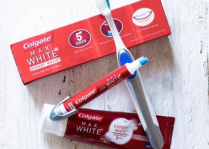 Colgate Max White: libera il potere del sorriso!, alessia milanese, thechilicool, fashion blog, fashion blogger