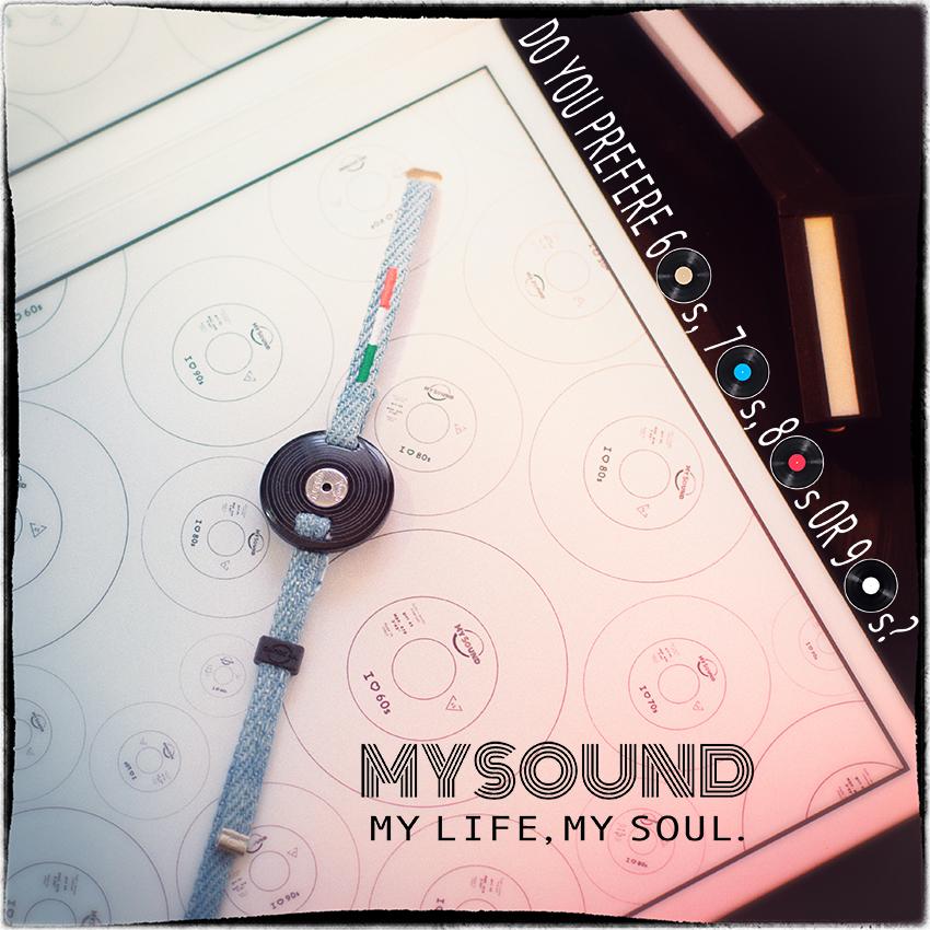 My Sound Jewel: il suono di una vita, alessia milanese, thechilicool, fashion blogger, fashion blog