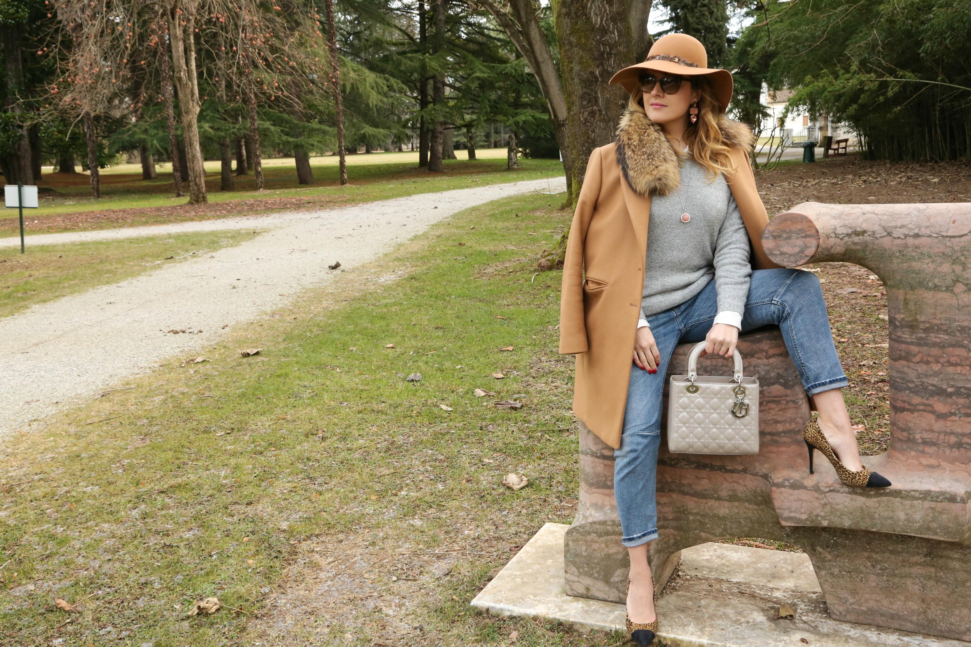 Pink is Good: il rosa che fa del bene, alessia milanese, thechilicool, fashion blog, fashion blogger, lady dior bag