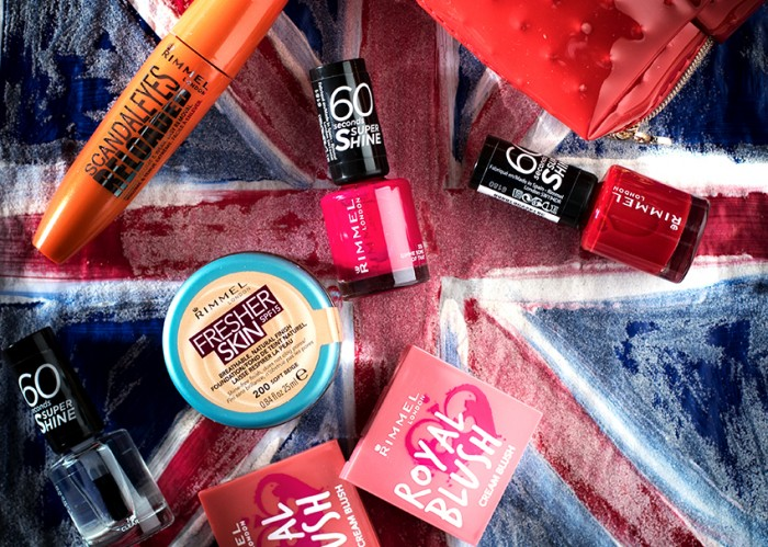 Rimmel London: la bellezza che trascende il tempo, alessia milanese, thechilicool, fashion blog, fashion blogger