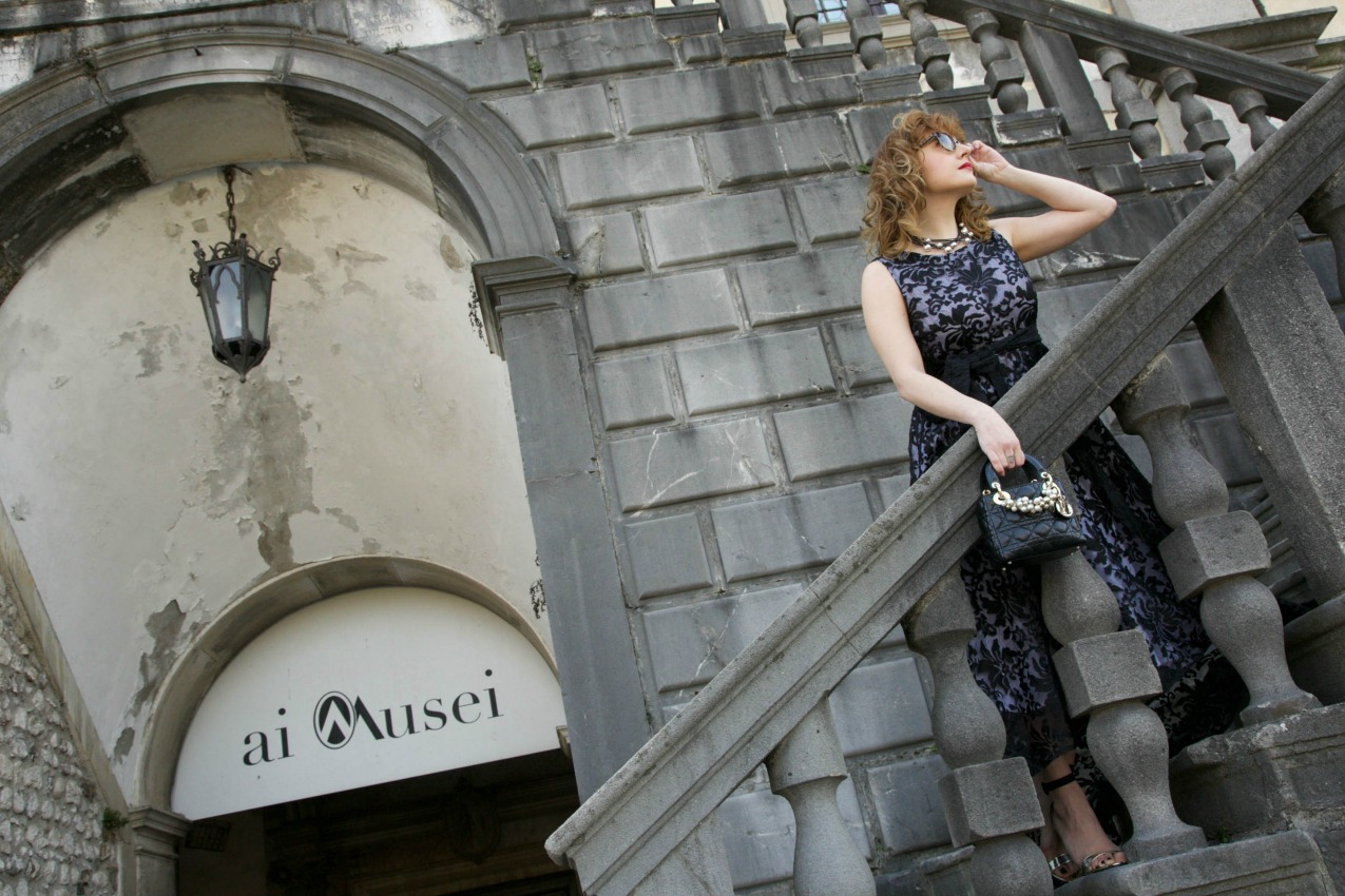 Dream like a princess, alessia milanese, thechilicool, fashion blog, fashion blogger , lady dior
