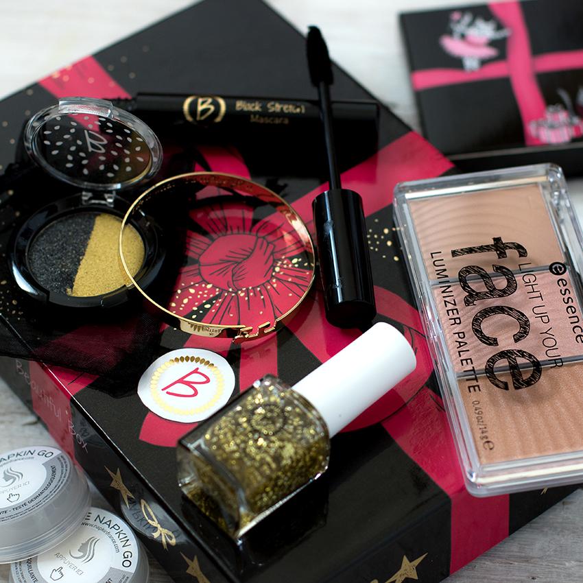 Beautiful Box: bellezza in un cofanetto, alessia milanese, thechilicool, beauty blog, beauty blogger