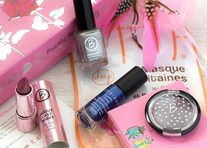 Beautiful Box: bellezza in un cofanetto, alessia milanese, thechilicool, beauty blog, beauty blogger