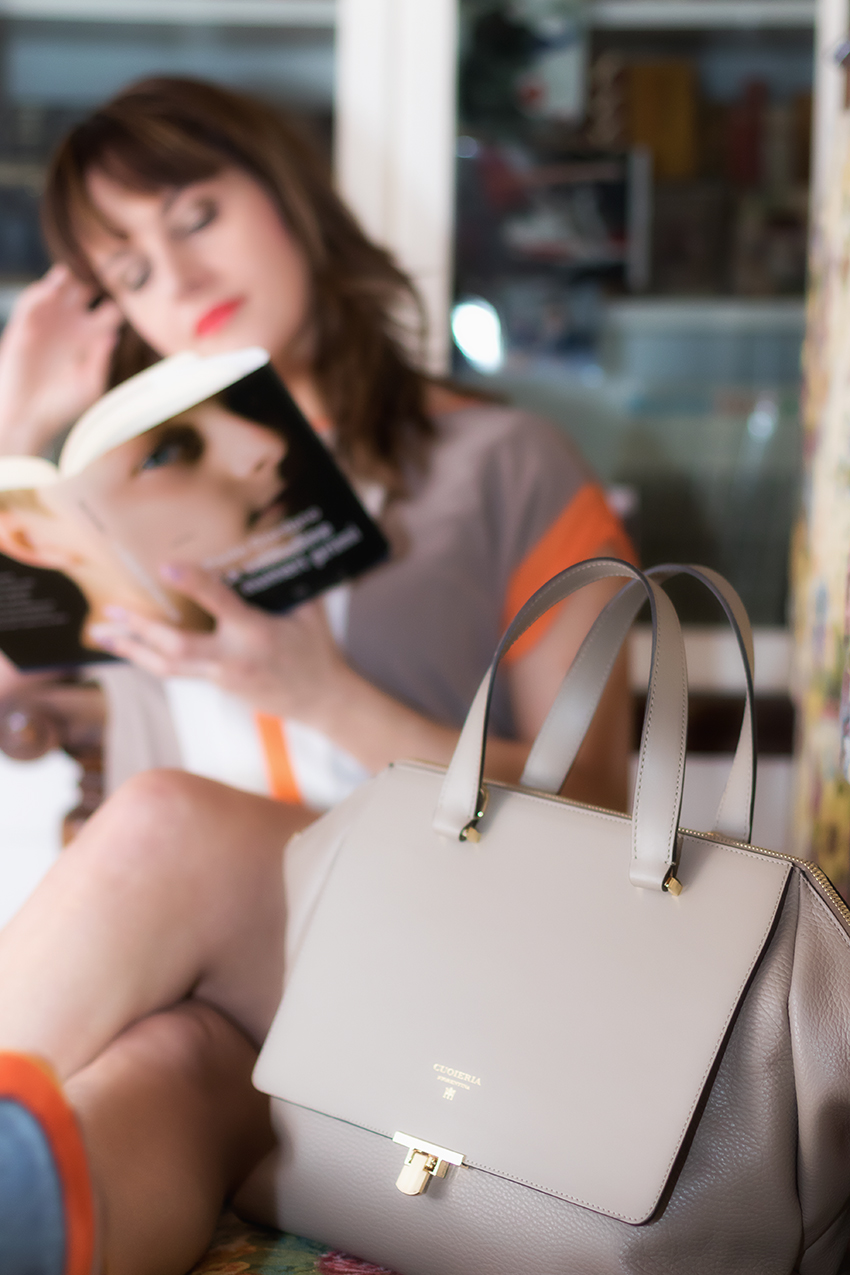 Come abbinare la borsa color taupe: scelte di stile con Cuoieria ...