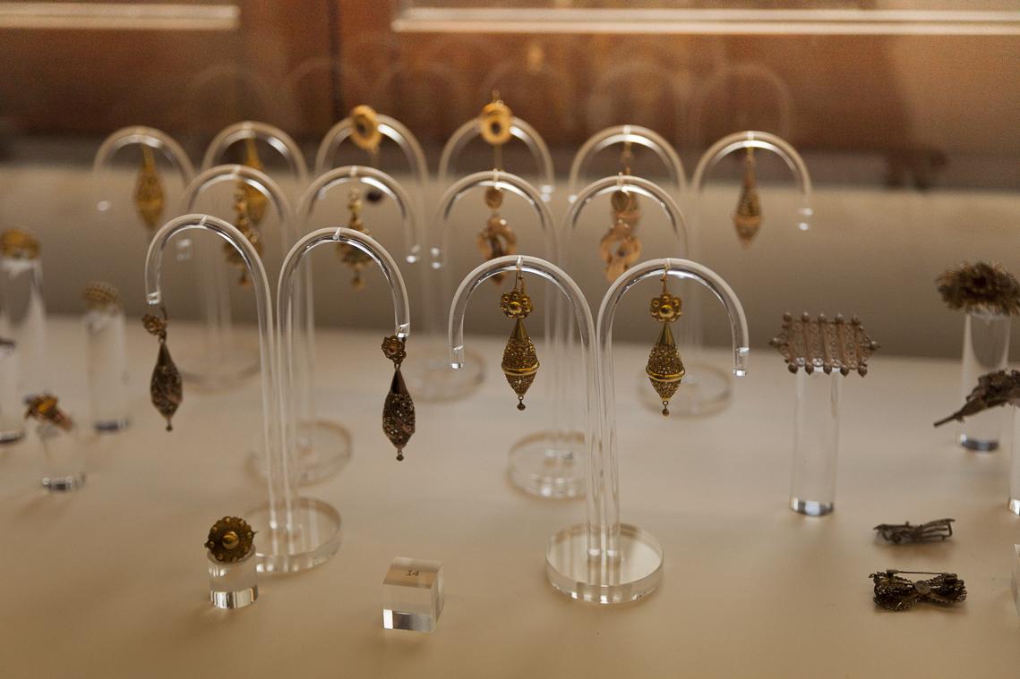 Museo Fulcis Belluno