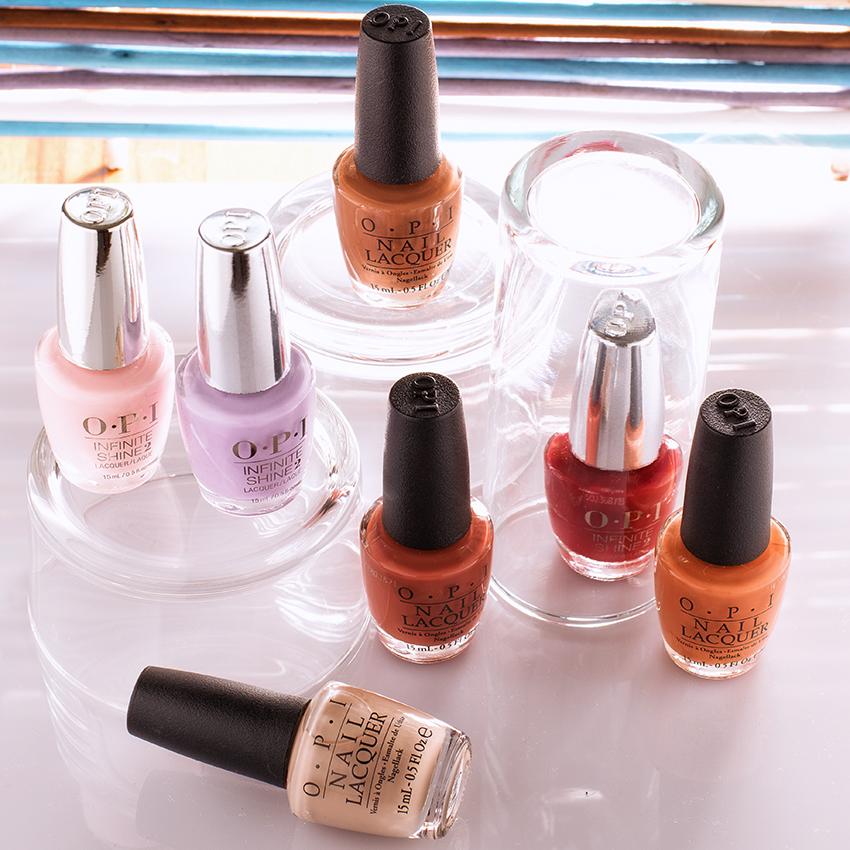 Scie di bellezza, colori e seduzione: lo stile firmato O.P.I, alessia milanese, thechilicool, fashion blog, fashion blogger