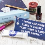 Beautiful Box: il look d'inverno con Dark Lips, alessia milanese, thechilicool, fashion blog, fashion blogger
