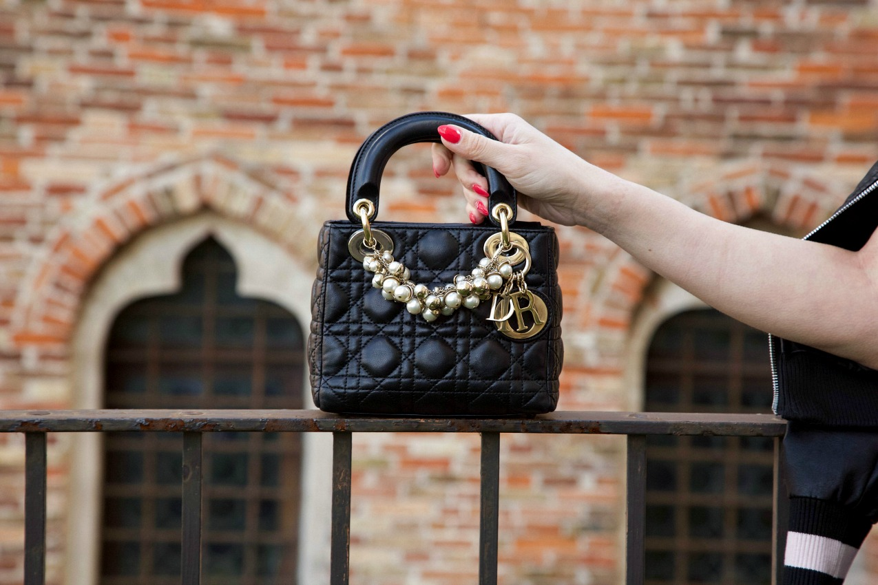 Racconti in punta di colori e pois, alessia milanese, thechilicool, fashion blog, fashion blogger