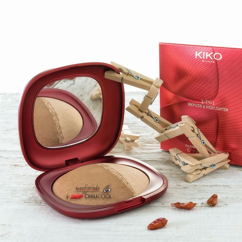 Kiko holiday collection: l'eleganza della bellezza, alessia milanese, thechilicool, fashion blog, fashion blogger, beauty blog, beauty blogger