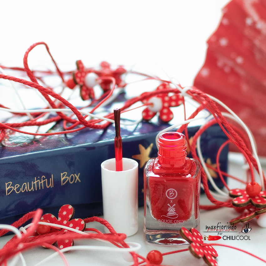Beautiful Box Moulin Rouge: bellezza dal sapore francese, alessia milanese, thechilicool, beauty blog, beauty blogger