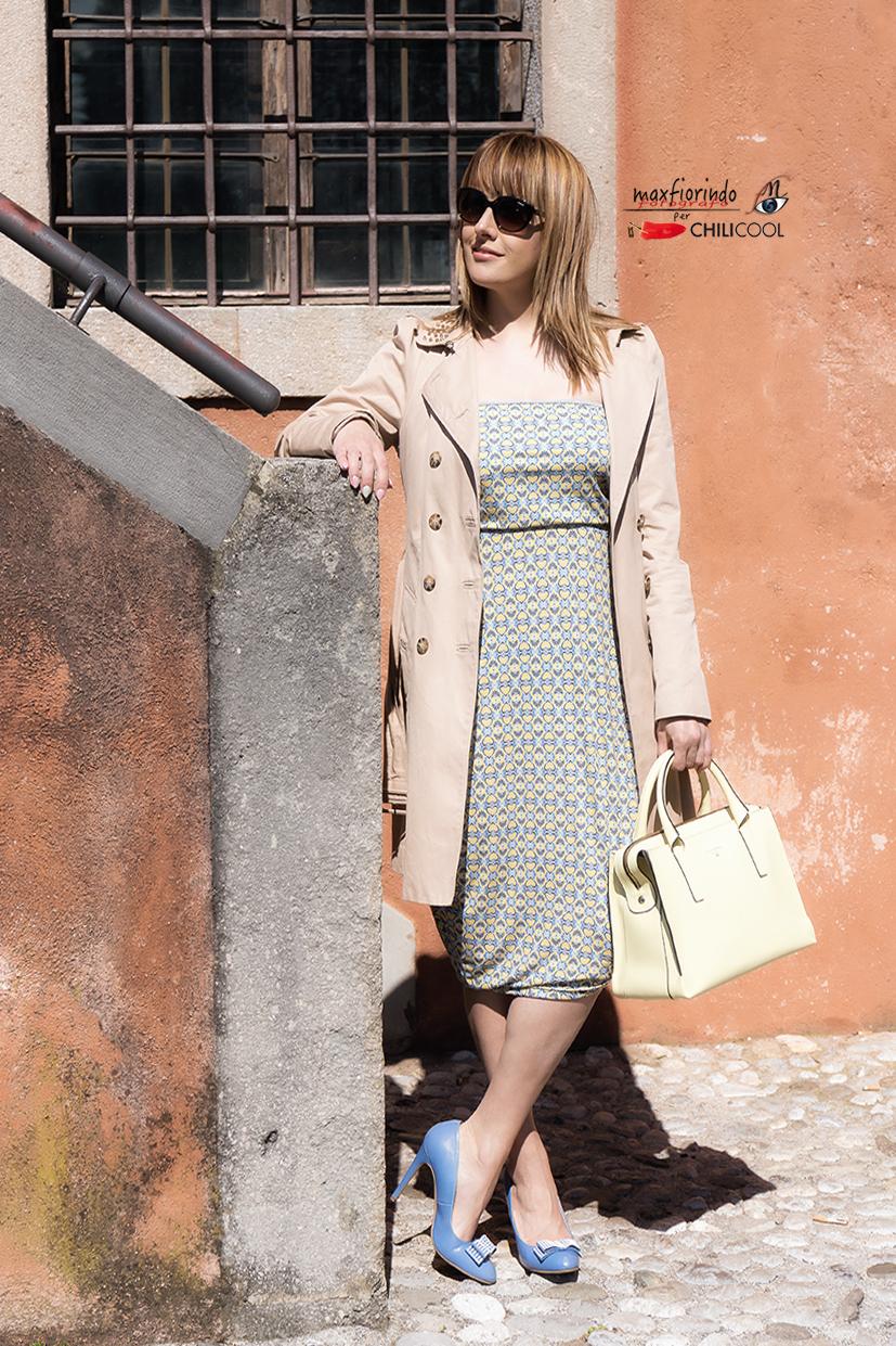 Albe e tramonti, i colori del sole e storie di felicità, alesia milanese, thechilicool, fashion blog, fashion blogger