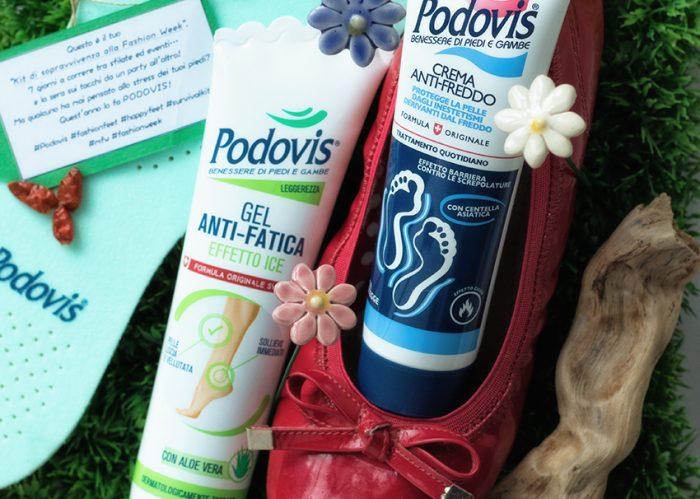 Podovis: prendersi cura di sè e dei propri piedi, alessia milanese, thechilicool, fashion blog, fashion blogger
