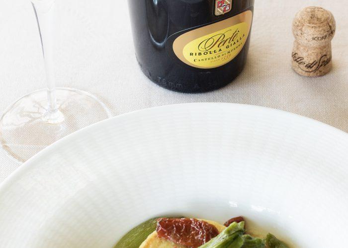 I vini del Castello di Spessa: l'eccellenza made in Friuli, alessia milanese, thechilicool, food blog, food blogger