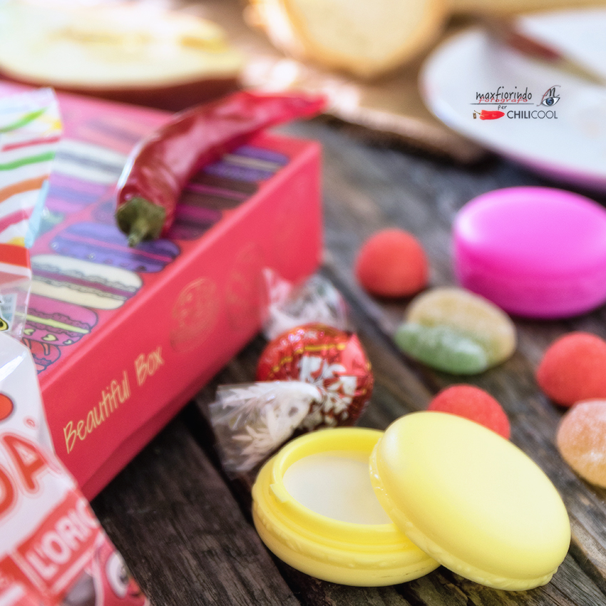 Ricordi, tempo che scorre e bellezza: Beautiful Box Macaron Gloss Saga, alessia milanese, thechilicool, fashion blog, fashion blogger